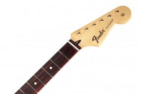 Fender Standard Stratocaster® Neck, Medium Jumbo, Rosewood