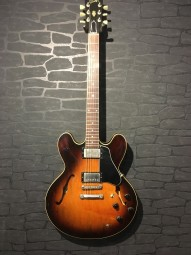 Gibson CS ES-335 Dot Reissue, Bj.85 ohc