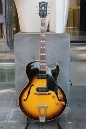 Gibson ES 175 D,1955 sunburst