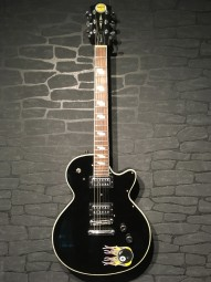 Cort Sunset II, Black, TV Jones Classic PUs