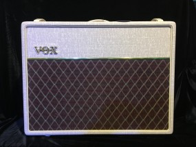 Vox AC-30HW2 Handwired Greenbacks, 30 Watt