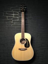 Takamine EF360GF Glenn Frey Signature w/c