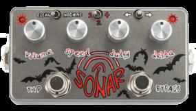 Z-Vex Sonar