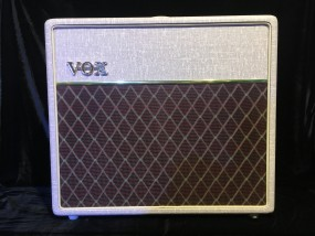 Vox AC-15HW1 Handwired, Greenback, 15 Watt KOPIE