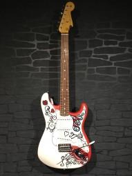 Fender Monterey Hendrix Strat PF