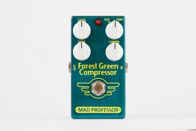 Mad Professor Forest Green Compressor FM