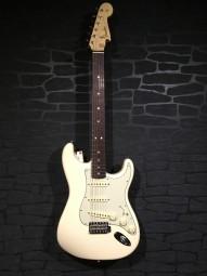 Fender American Original 60s Strat, rw, owt, w/c