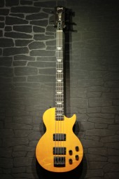 Gibson Les Paul Bass -Bartolini-