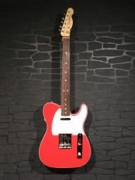 Fender American Original 60s Tele, rw, frd, w/c