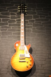 Gibson Std. Historic 1959 Les Paul Reissue, w/c