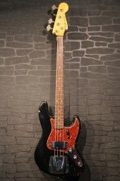 Fender Custom Shop '60 Jazz Bass Relic