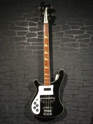 Rickenbacker 4001 Bass LH w/c