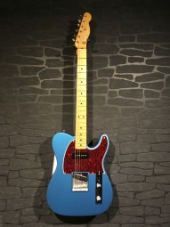 Fender LTD 50s Tele 90, lpb, wc