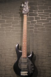 Music Man Sting Ray 5, 3 EQ
