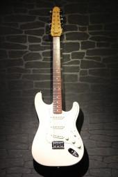 Fender Japan FSR 2018 XII String Olympic White, RW, Bag