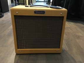 Fender Pro Jr. IV LTD Tweed