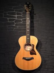 Taylor 612E 12-Fret, Grand Concert, w/c