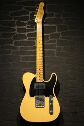 Fender Custom Shop 1953 Relic Tele HB, ohc