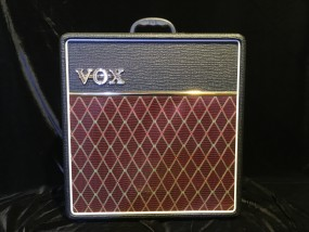 Vox AC4C1-12, all Tube, 4 Watt