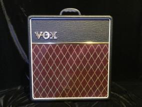 Vox AC4C1-12, all Tube, 4 Watt