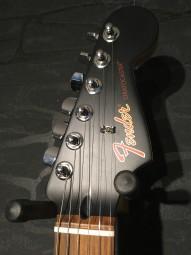 Fender Mexico Special Edition Strat HSS Noir PF