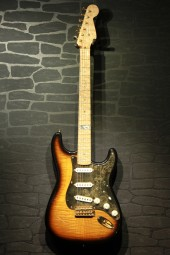 Fender Custom Shop 40th Anniversary Stratocaster, Sunburst