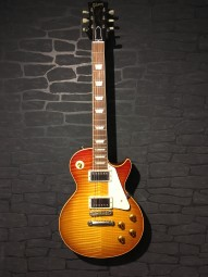 Gibson 1959 Les Paul Historic Collection, Bj. 99, ohc