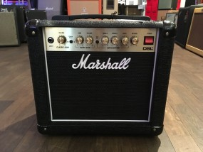 Marshall DSL1CR Röhren-Combo 1 Watt Footswitch