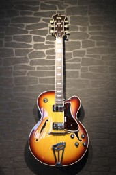 FGN Masterfield Jazz, w/c