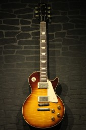 Gibson CS LP Joe Perry, #077, aged, ohc
