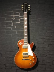Gibson M2M 1958 Les Paul Reissue, Lightly Aged w/c