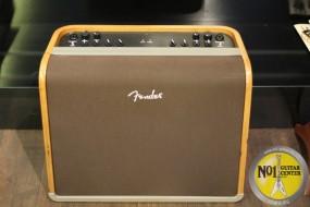 Fender Acoustic Pro Amp, 200 Watt, Hülle