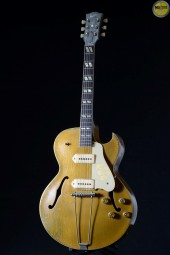 Gibson ES 295, 1953 all gold