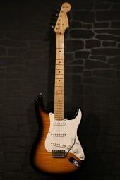 Fender Custom Shop '56 Stratocaster, Flamed Top