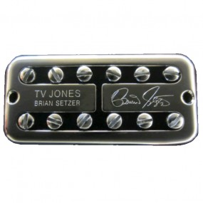 TV Jones Brian Setzer Signature Pickup