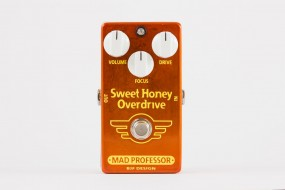 Mad Professor Sweet Honey Overdrive FM