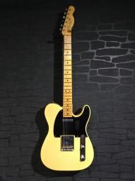 Fender Custom Shop 51 Nocaster Journeyman Relic w/c