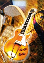Vintage Art Guitar - Gibson Les Paul (1953)