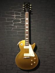 Gibson 1954 Les Paul Reissue VOS Goldtop, Bj.15, ohc