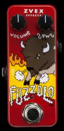 Z-Vex Fuzzolo