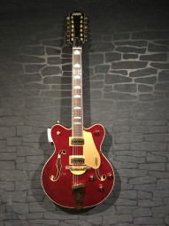 Gretsch G5622G-12 String Electromatic walnut