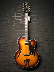 FGN Masterfield Jazz Floating PU, w/c