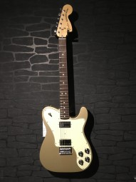 Fender Chris Shiflett Telecaster w/c