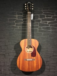 Guild M-20 Concert USA all solid Mahogoni w/c