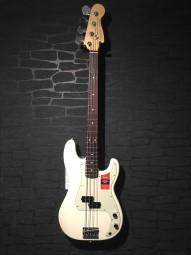 Fender Am.Pro P-Bass owt, rw, ohc