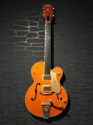 Gretsch G6120 LTV, Bj.2006, used, w/c