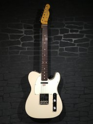 Fender Japan Classic 60s Tele Custom VWH TV Jones Starwood PUs