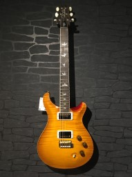 PRS Wood Liberay LTD DGT McCarty Burst, w/c