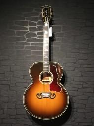 Gibson CS SJ-200 Western Classic P-200, Bj. 08, ohc