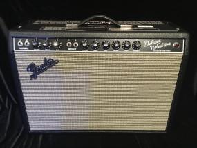 Fender `64 Custom Deluxe Reverb Combo
